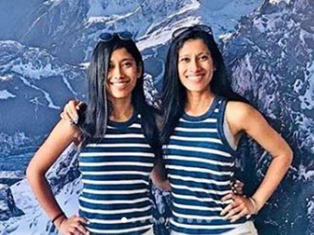 Malik sisters