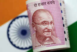 Overestimating revenue flows pushing India's budget gap wider