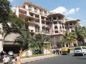 Shares of Hotel Leela goes up 3% on Brookfield deal