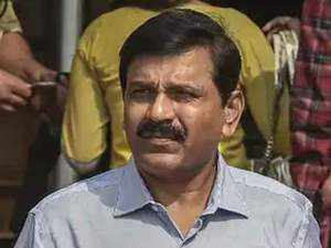 Nageswara Rao submits unconditional apology to SC for transferring CBI officer against its order