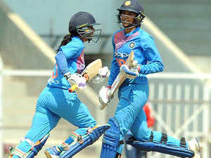 Challenges ahead for the Indian women's team