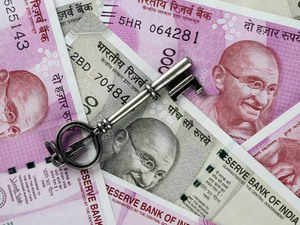 New-currency--Thinkstock
