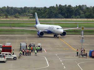 IndiGo cancels 30 more flights due to pilot shortage