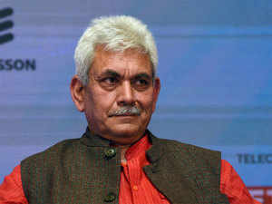 India will not miss 5G opportunity; economic impact seen at over USD 1 trillion: Manoj Sinha