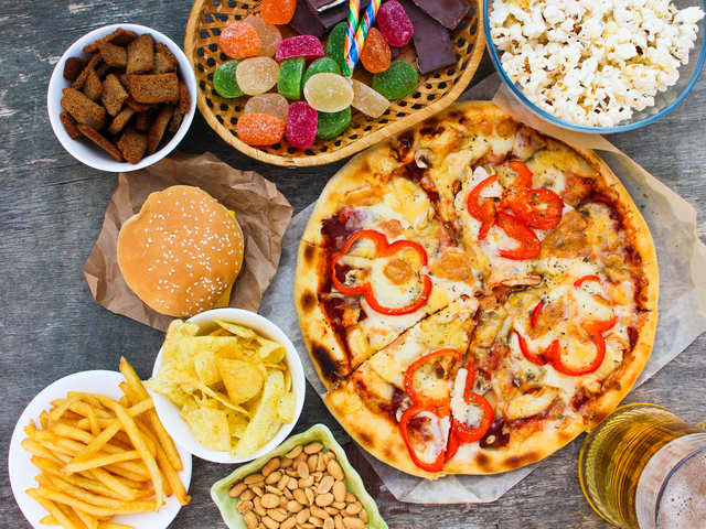 Ditch low-fibre, high-fat diet: It can increase the risk of severe sepsis