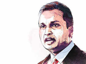 RCom had made last-ditch attempt to avoid Anil Ambani's appearance