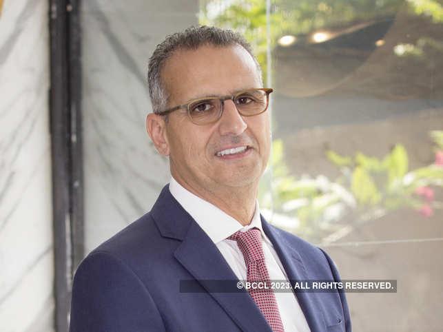 Ahmed El Sheikh, President - India Region, PepsiCo