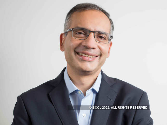 MakeMyTrip founder Deep Kalra