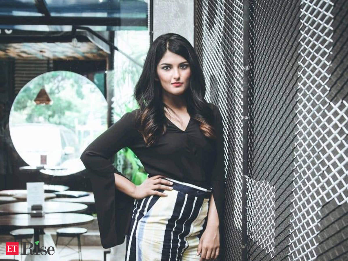 Zilingo Meet The 27 Year Old Ankiti Bose Running A Nearly 1 Billion Fashion Startup The Economic Times
