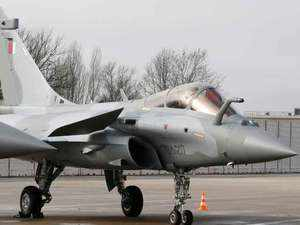 CAG report says NDA's Rafale deal 2.86% cheaper than UPA's in 2007