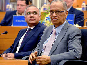 Infosys sets up digital innovation centre in Providence, US