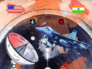 India-US defence sales at all time high: Pentagon