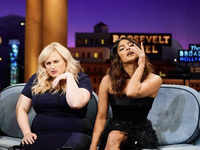 Priyanka Chopra is 'proud' of Rebel Wilson for being a strong role model in Hollywood