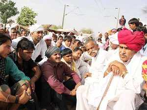 Rajasthan assembly passes Bill to grant 5% reservation to Gujjars, 4 other castes