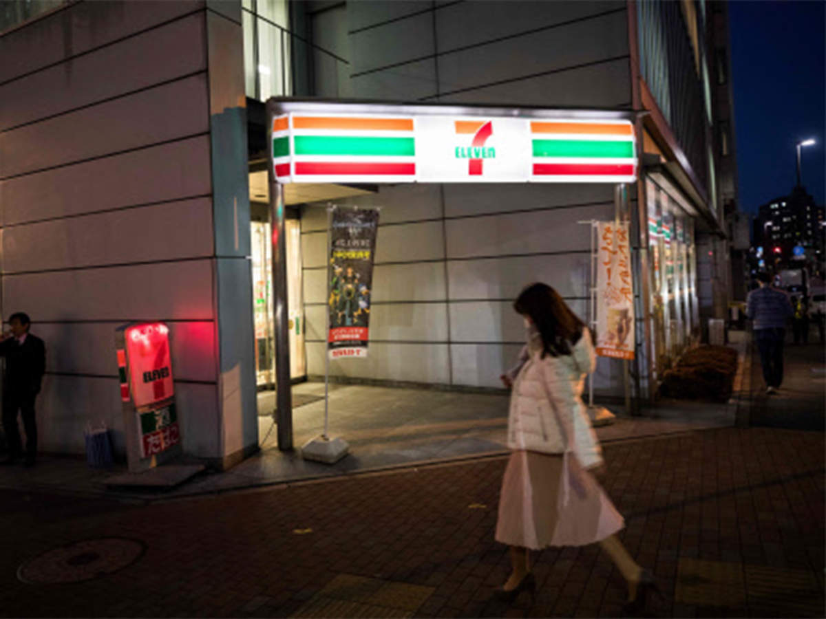 Kishore Biyani 7 Eleven Looking To Enter India Likely To Join