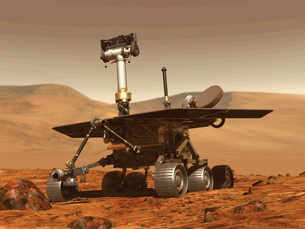 NASA bids farewell to history-making Mars rover 'Opportunity'