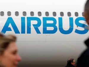 Airbus-Reuters