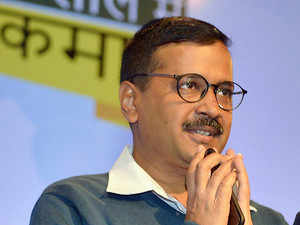 Delhi vs Centre: We have been stripped off powers, says Arvind Kejriwal