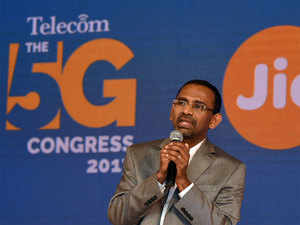 Reliance Jio tossed out traditional pricing model: Mathew Oommen