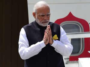 Modi-AFP
