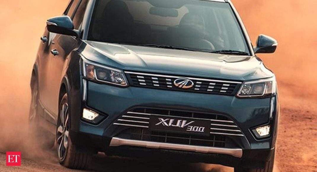 Mahindra Xuv300 Launch Prices Specifications And Features The