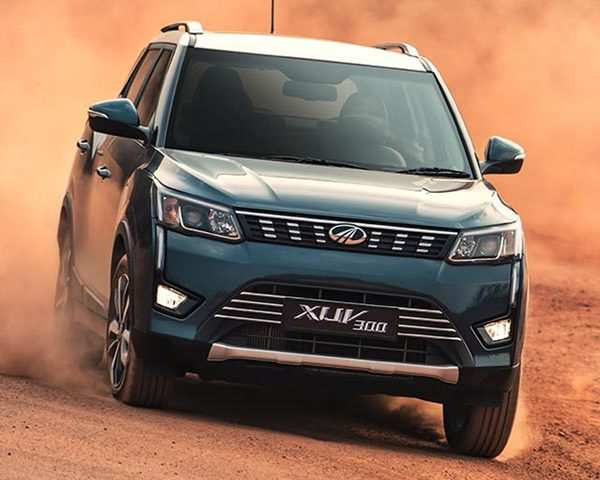 Mahindra Xuv300 Price Mahindra Xuv300 Launch Prices