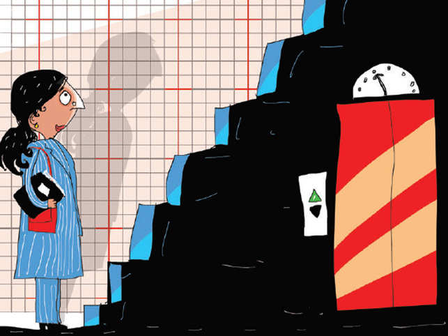 Women break glass ceiling to drive change in India's male-dominated VC industry