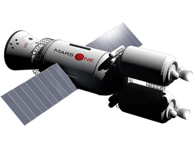 With Mars One filing for bankruptcy, earthlings can't be taken for a ride, for now