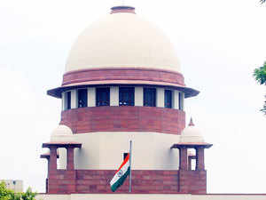 SC to hear plea against 1993 central law on land acquisition near disputed site at Ayodhya