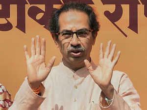 Uddhav launches thinly veiled attack on NSA Ajit Doval