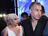 Trouble in paradise? New reports suggest Lady Gaga, fiancé Christian Carino may have called it quits