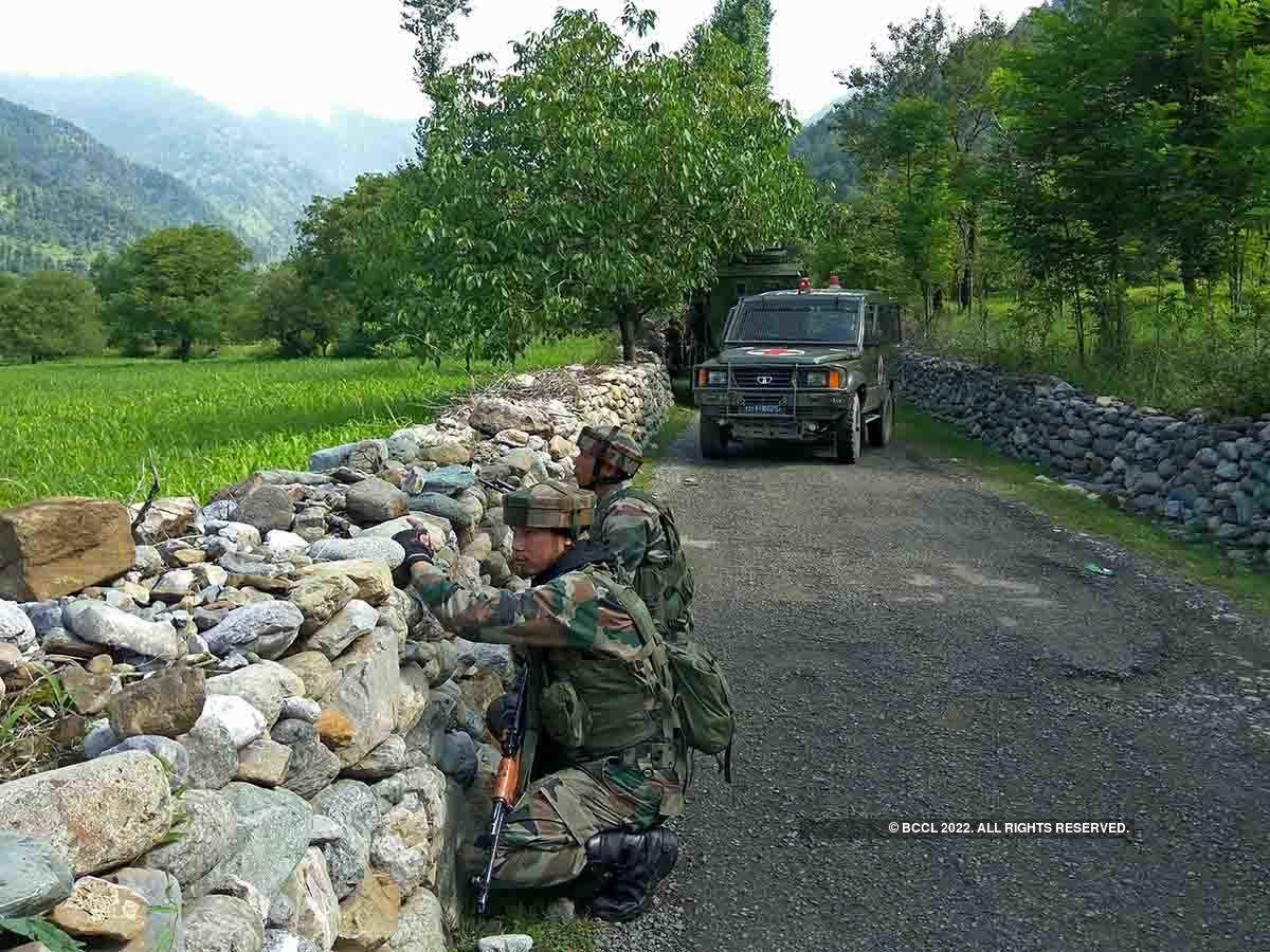 India Pakistan: Ceasefire violations may lead to Indo-Pak war, says