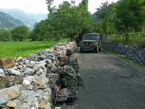 Ceasefire violations may lead to Indo-Pak war, says former Army officer