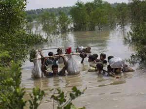 Rohingyas-agencies