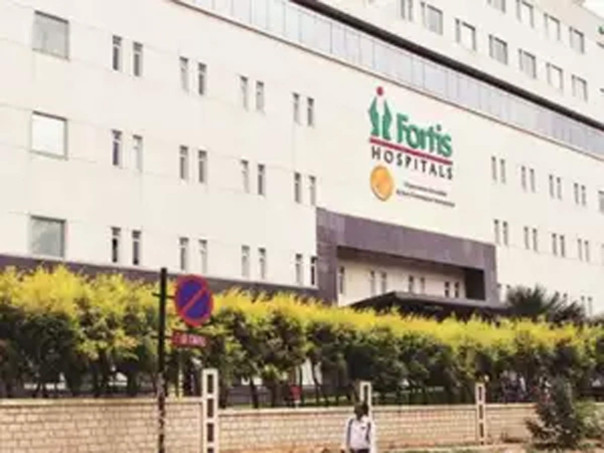 SC refuses interim order on sale of Fortis shares to
