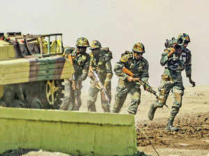pulwama Attack: After Pulwama attack: Military puts all cards on the