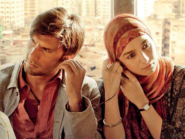 'Asli Hip-Hop': The soundtrack of 'Gully Boy' screams change and revolution
