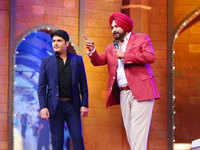 Navjot Singh Sidhu sacked from 'The Kapil Sharma Show' following remarks on Pulwama attack