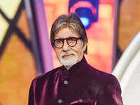 Pulwama attack: Amitabh Bachchan to give Rs 5 lakh each to families of martyrs