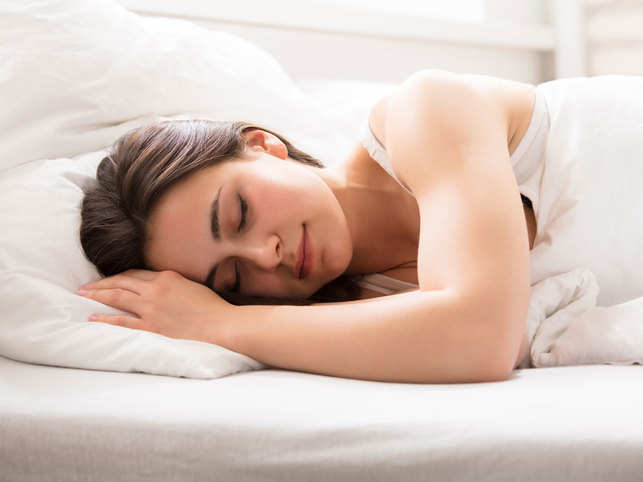 sleep-GettyImages-915454412