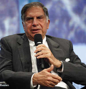 Ratan Tata shortlisted for Fortune 'Business Person of the Year' honour