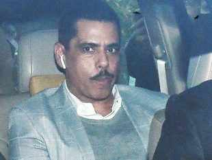 Robert Vadra's interim protection extended till 2nd March