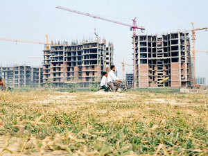 View: India's sleepwalking to trouble on builder debt
