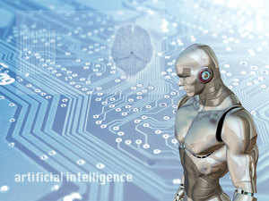 Can Artificial Intelligence take away your job? Probably not