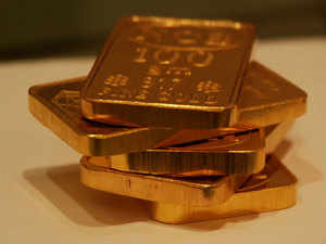 Gold imports dip 5% during April-January to $26.93 billion