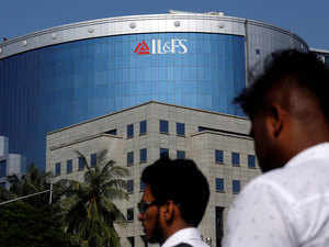 15 lakh salaried employees with PF a/cs stuck with toxic IL&FS bonds