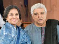 Pulwama: Pak arts community disappointed over 'progressive' Shabana-Javed cancelling Karachi visit