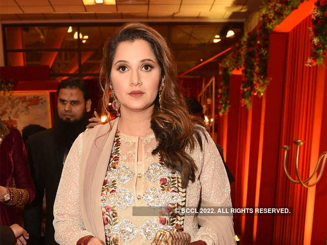 Sania mirza new photo