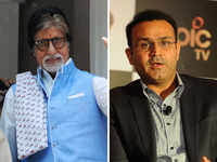 Pulwama: B-town comes to a standstill; Bachchan, Sehwag stop shoot as film bodies protest