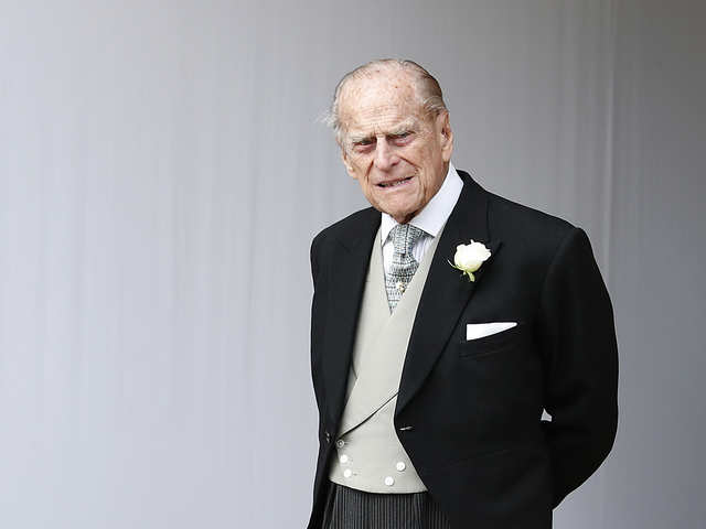 Ask Dr.D: Did the recent car crash take a toll on Prince Philip's memory?